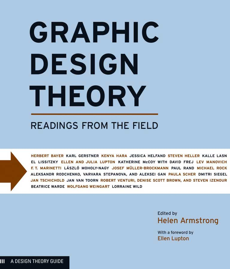 Graphic Design Theory