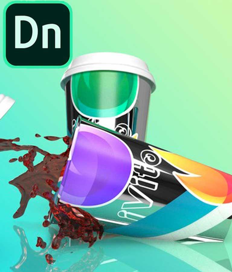 Adobe Dimension CC Mastery Course