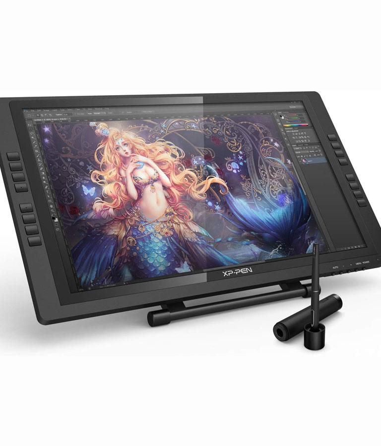 XP-PEN Artist22E Pro Drawing Pen Display Graphic Monitor
