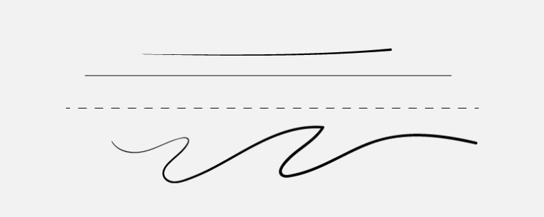 Design Element Line