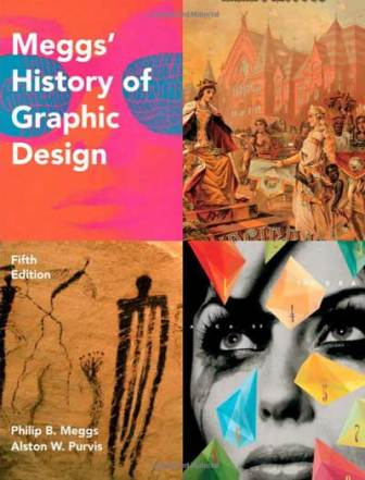Maggs History of Graphic Design
