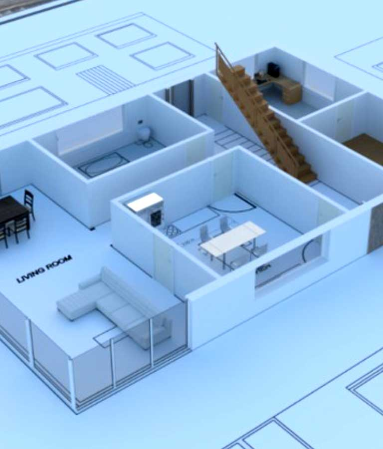 Learn Architectural Design & Animation in Blender 2.8x