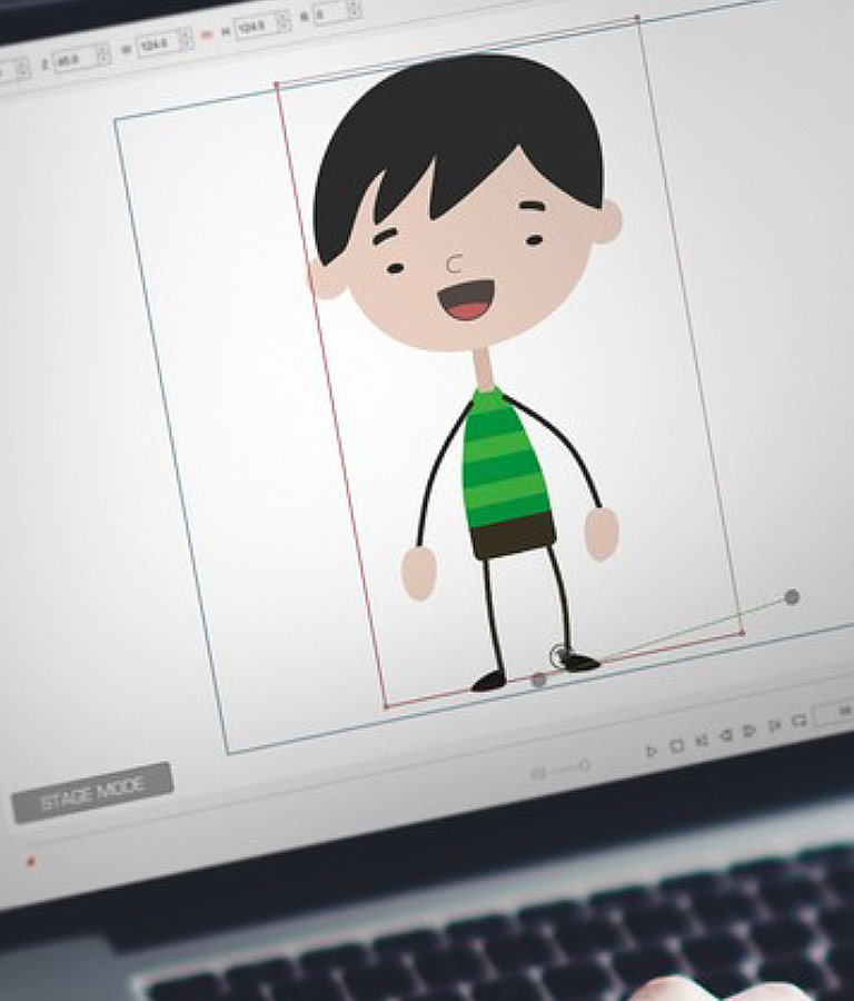 How to Create Animated Series for YouTube