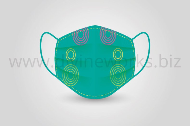 Download Free Facemask Covid19 Vector Illustration by Divine Works