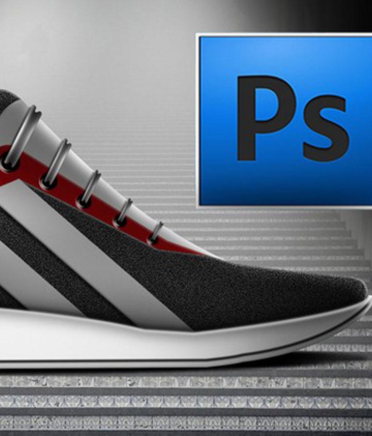 Adobe Photoshop cc professional course
