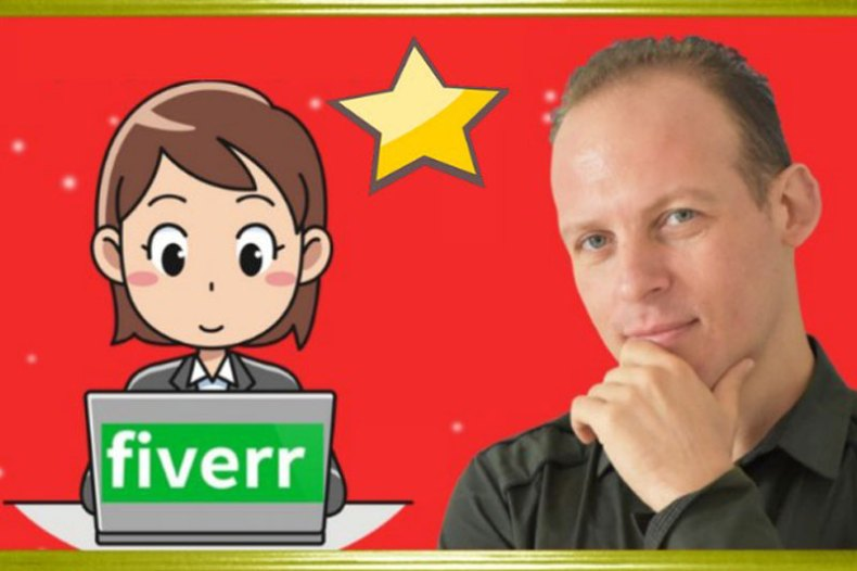 Fiverr Freelancing 2021 Sell Fiverr Gigs Like The Top 1%