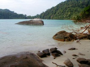 Surin Islands National Park