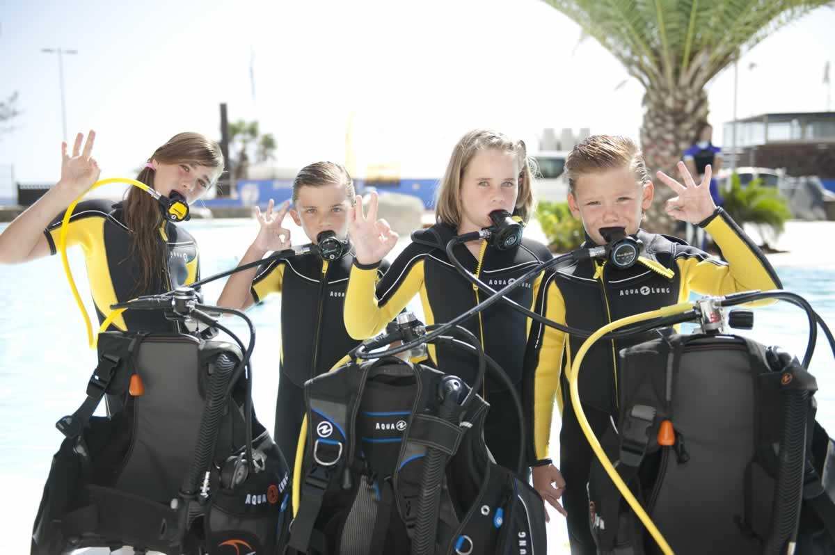 Bcd Diving Gear