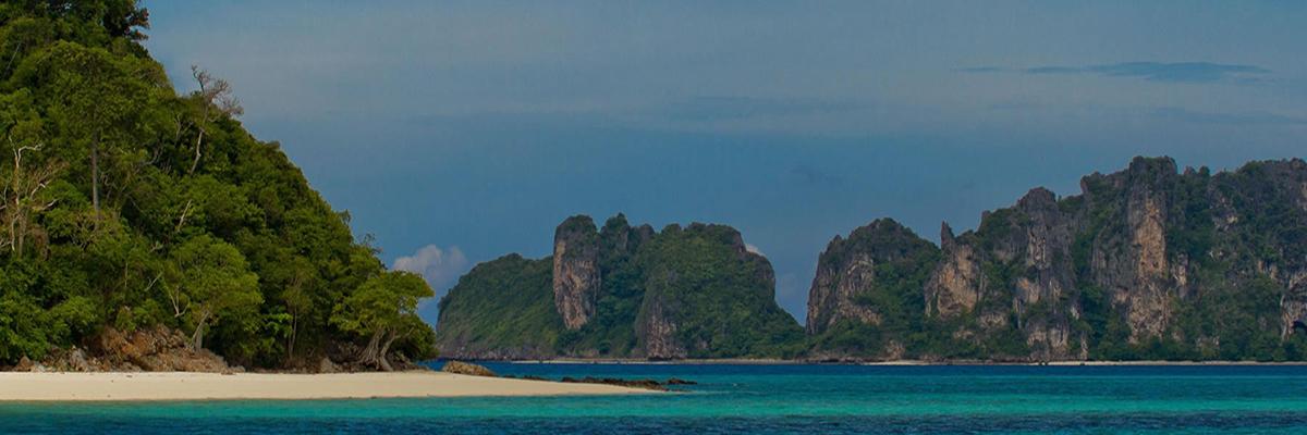 Isole Phi Phi