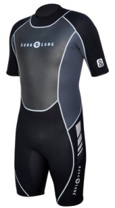 Shorty Scuba Diving Wetsuits