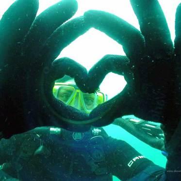 Scuba Diving in Coiba (Panama)