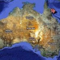 Frachter auf Great Barrier Reef augelaufen - Ölpest?