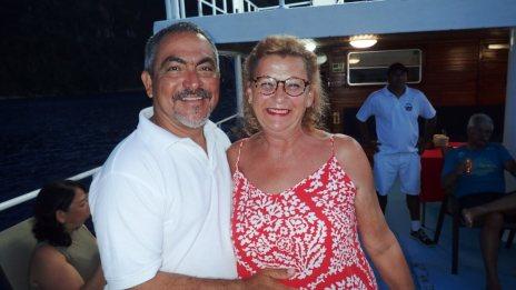 Alberto und Ilse