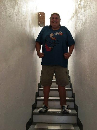 gerhard in los cabos hotel tresoro stufen