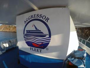 Galapagos Aggressor III - Aggressor Fleet