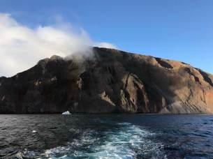 Weiter geht's von der Isla Isabela