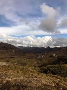 Cajas Nationalpark (Ecuador)