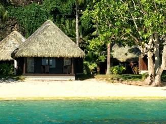 Huahine - Französisch Polynesien