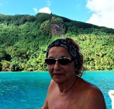Inselrundfahrt mit Huahine Nautique