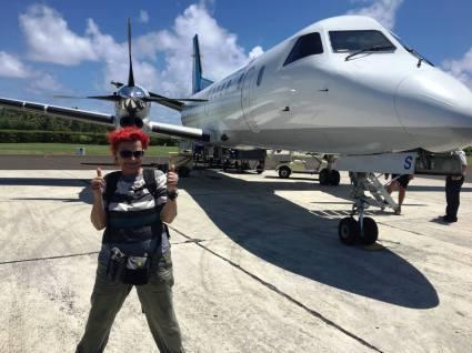 auf nach Aitutaki