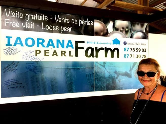 Iorana Perl Farm