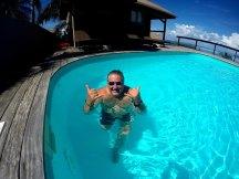 Pool is super
