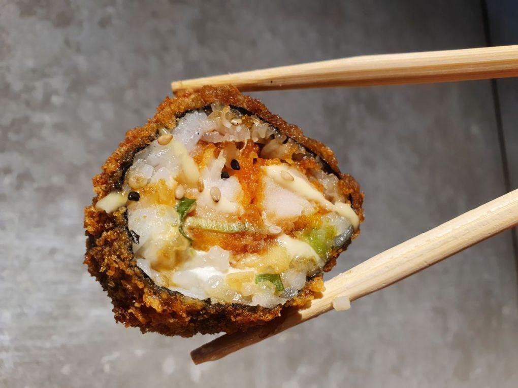 Orimaki - Sushi Rol Pollo