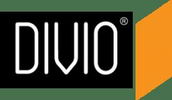 Räätälöidyt Järjestelmäseinät | Divio Logo