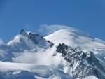 Monte Bianco, Mont Maudit