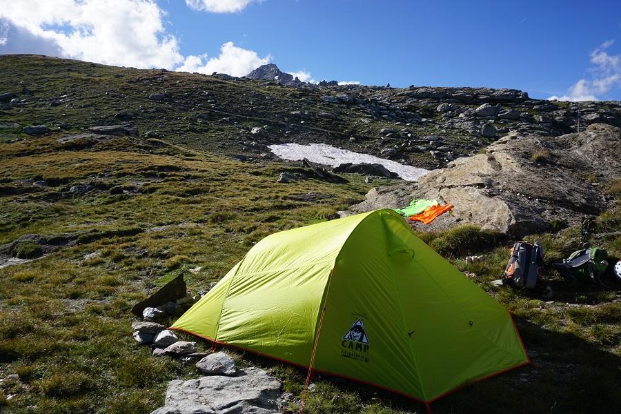 Tenda Camp