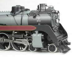 Canadian Pacific 4-6-2 G Series