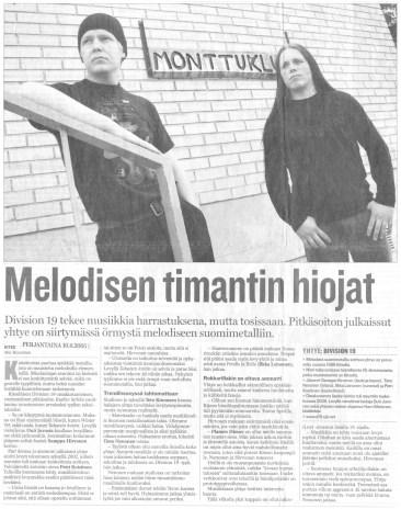 Karjalainen 10.6.2005