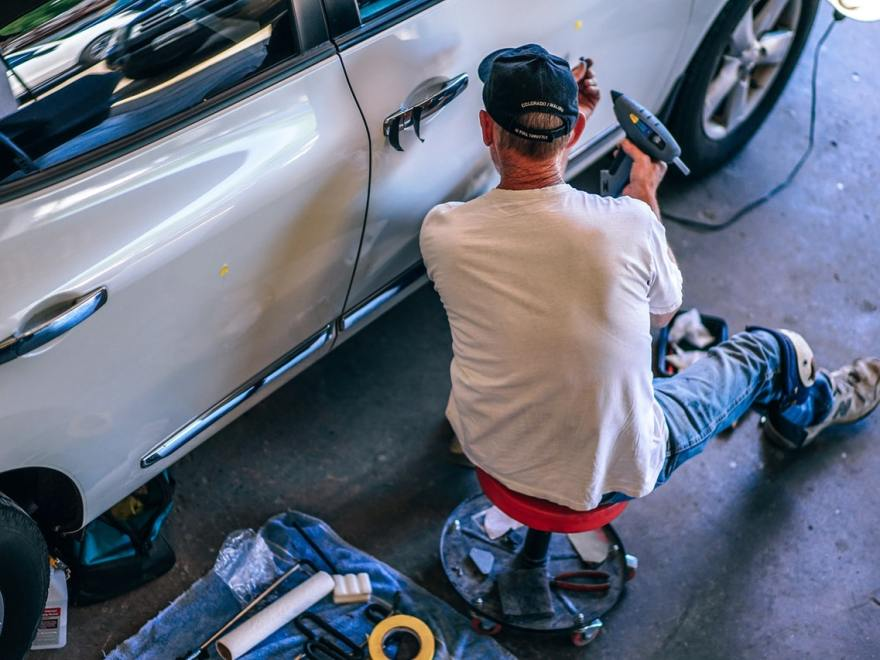 How to Promote your Auto Repairs Business Online?