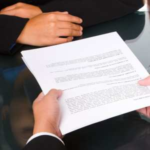 responding to divorce petition