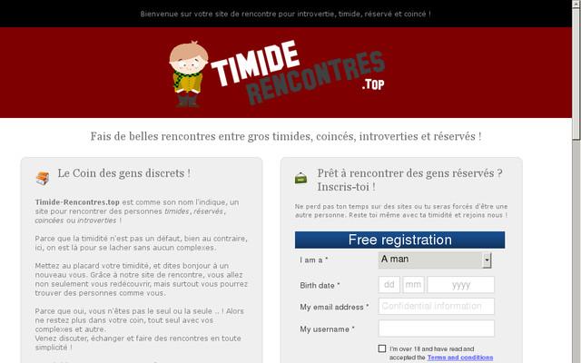 Site de Rencontre pour Divorcés & Séparés