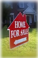 selling a home in a divorce