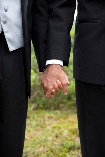 Gay Marriage now Legal in Majority of States