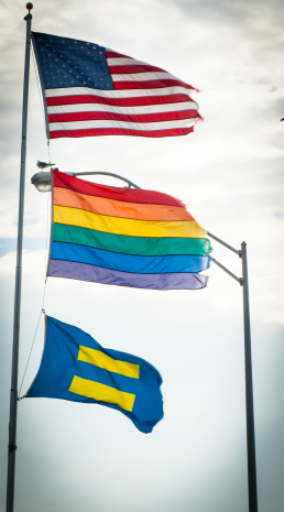 Ten Years After Goodridge, Gay Marriage is Here to Stay