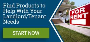 Credit check tenant