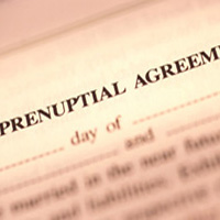 Sacramento Prenuptial Agreements Attorney