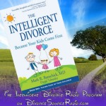 Dealing with the pain of divorce on Divorce Source Radio, The Intelligent Divorce