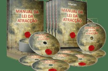 Sílvio Fortunato lança hoje o Manual da Lei da Atração