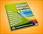 Ebook Grátis: Internet Marketing em 8 Passos