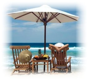 Plano B Vida na Praia Liberdade Financeira