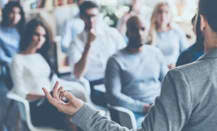 Coaching em grupo e negócio do coach