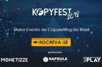 O Maior Evento de Copywriting da América Latina