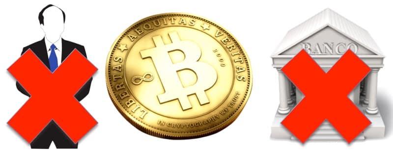 Bitcoin a moeda virtual