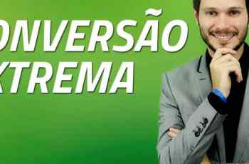 Workshop Conversão Extrema – Google Adwords