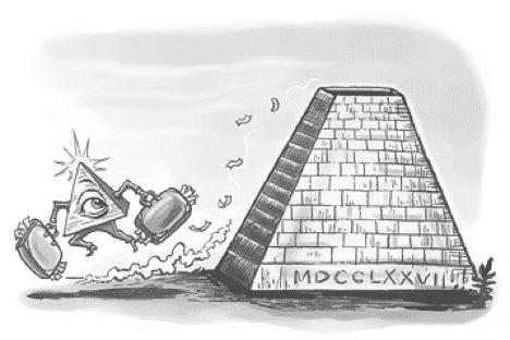 Pirâmides Financeiras