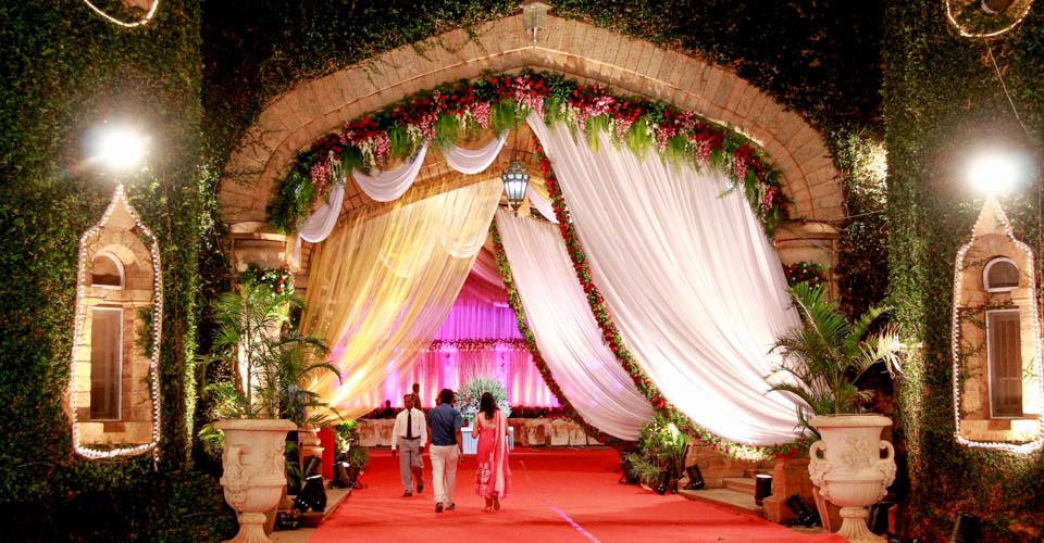 Wedding Planner in Bangalore India  Divya Vithika